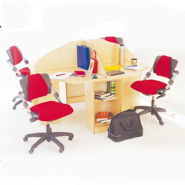 Hag Sedie Per Ufficio.Poltrona Hag H03